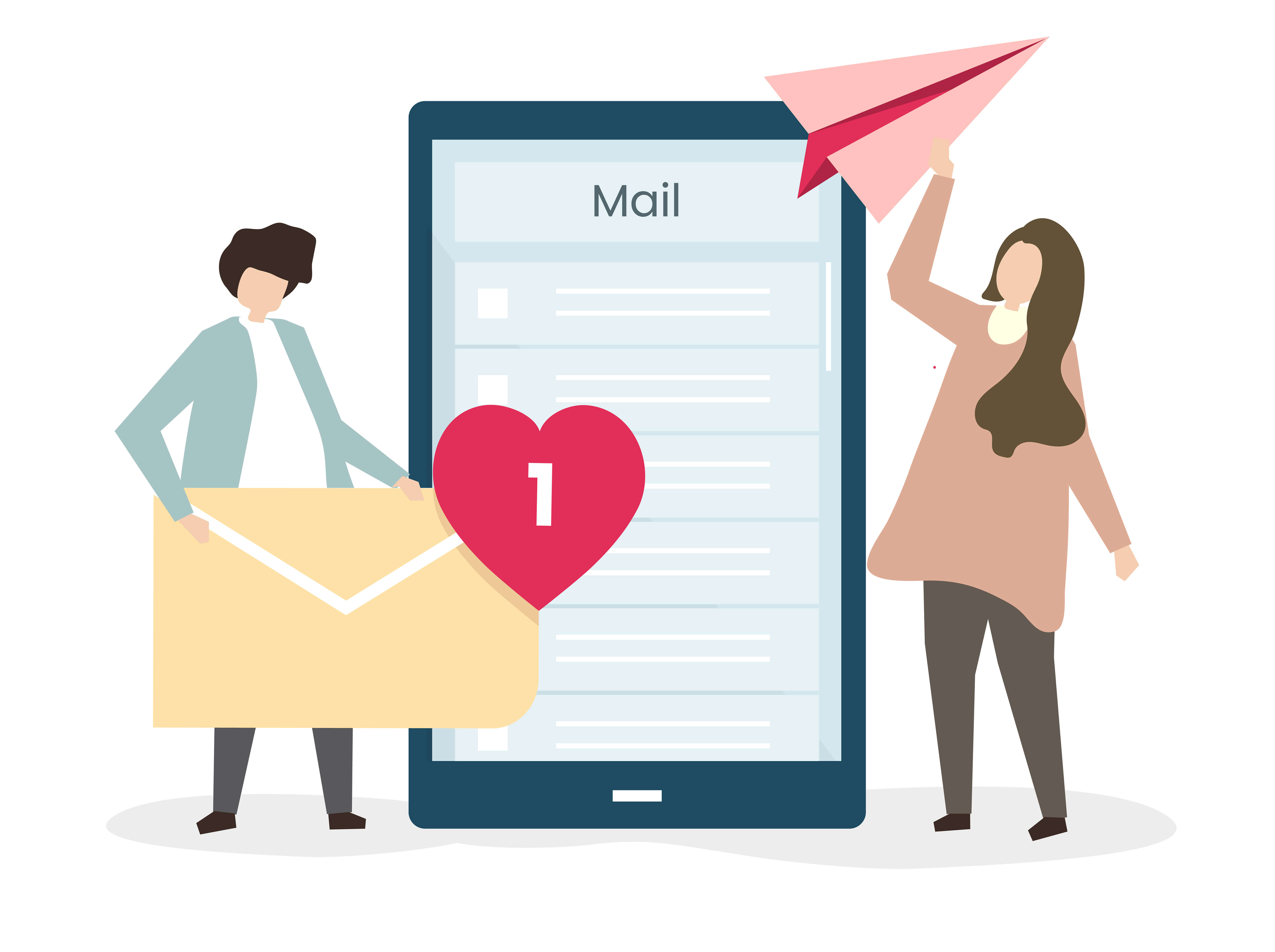 Lead Generation Using Email