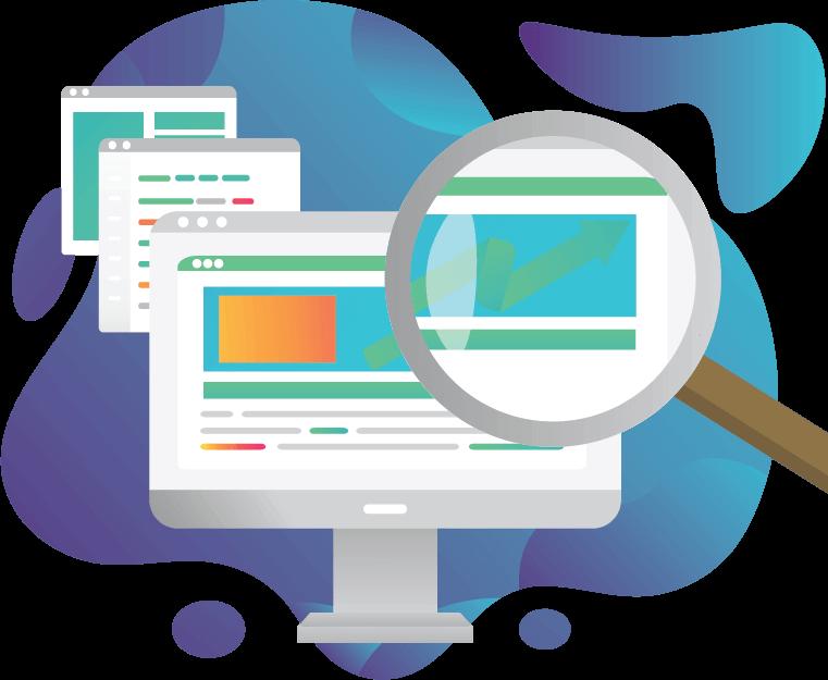 evaluate website performance