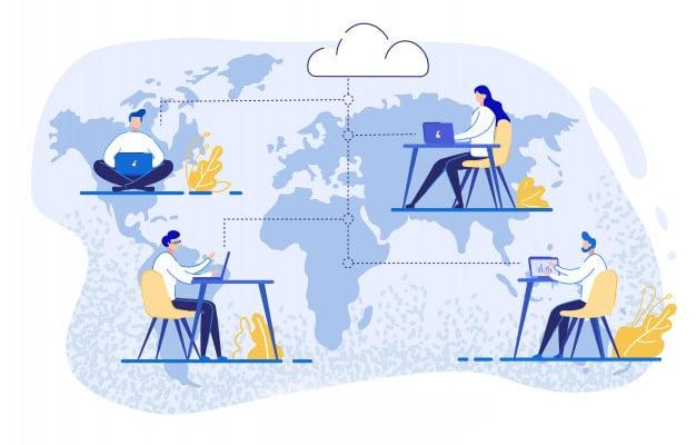 Digital Agencies Outsourcing