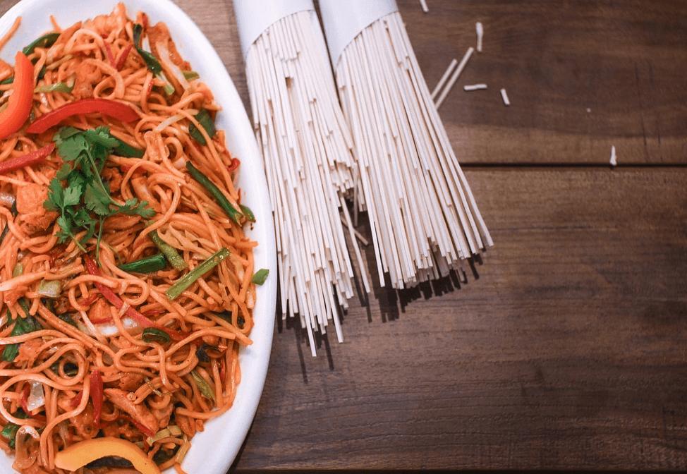 restaurant Italian dish