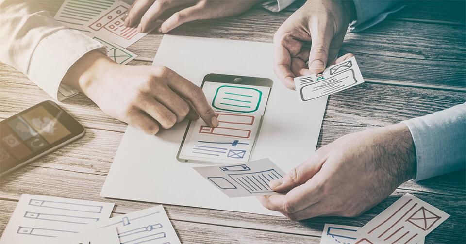 website design collaboration