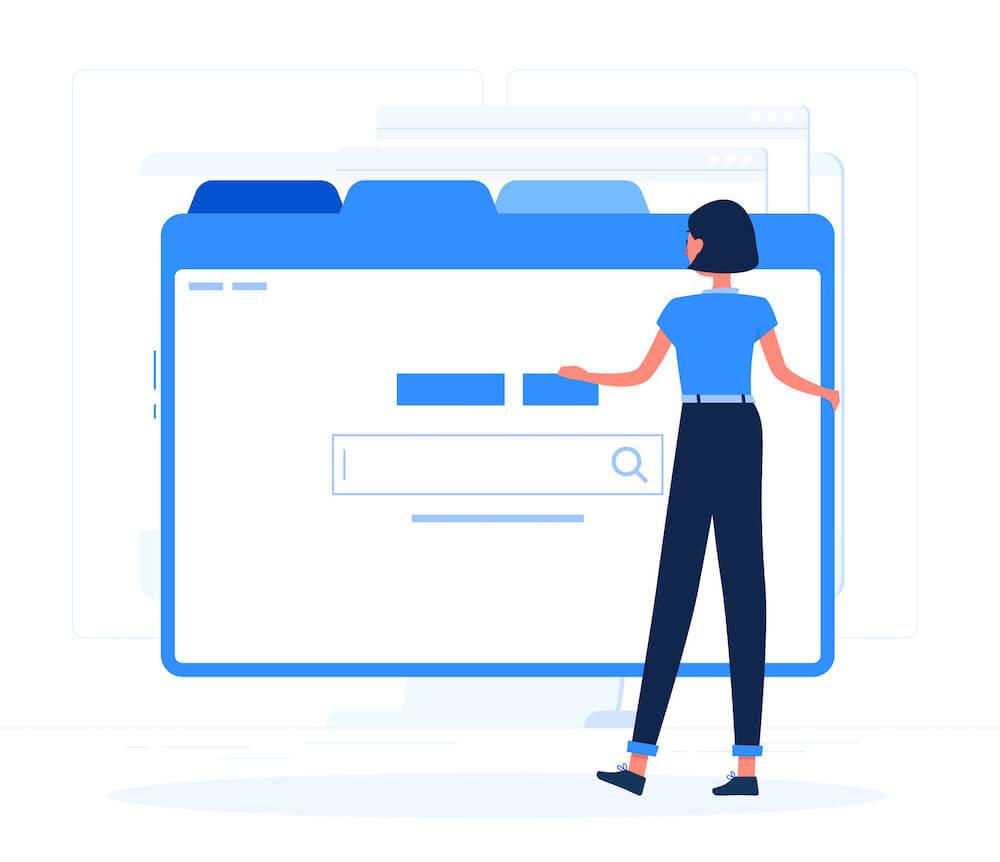 search engine optimisation blue beetle blog