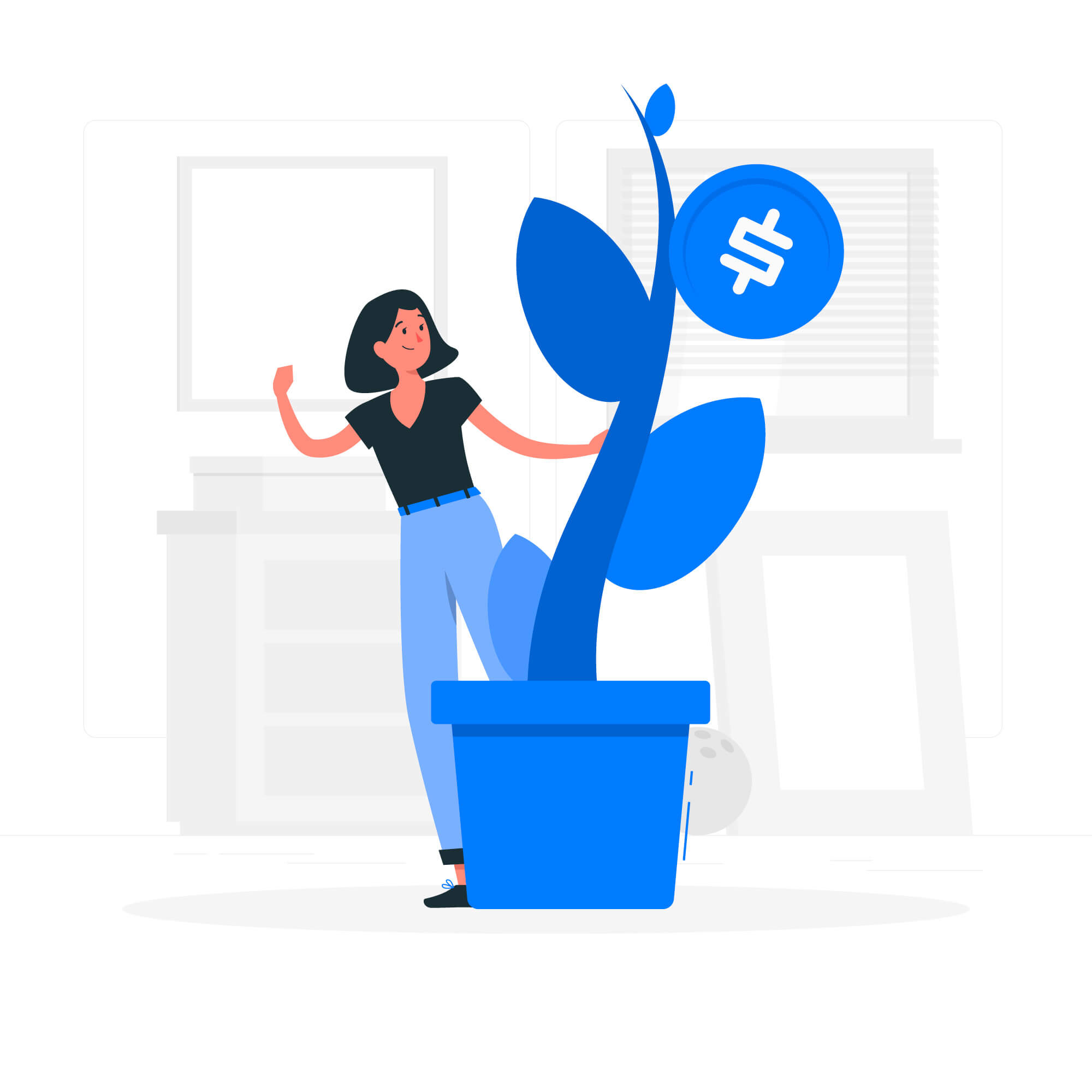 digital growth business