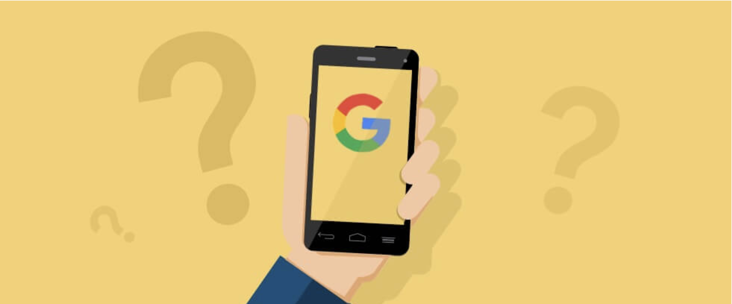 Google Updates Mobile Search: 2 Step Check to See if You're OK