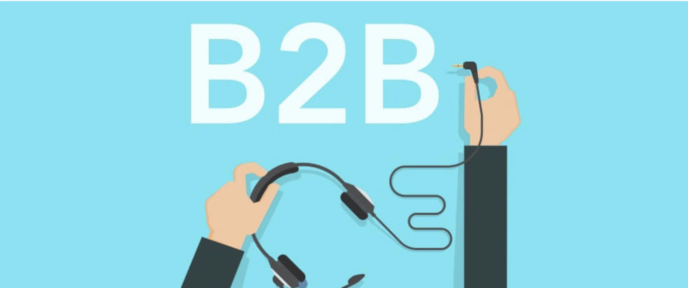 The Rise of B2B Inbound Marketing : From a Digital Agency Pespective