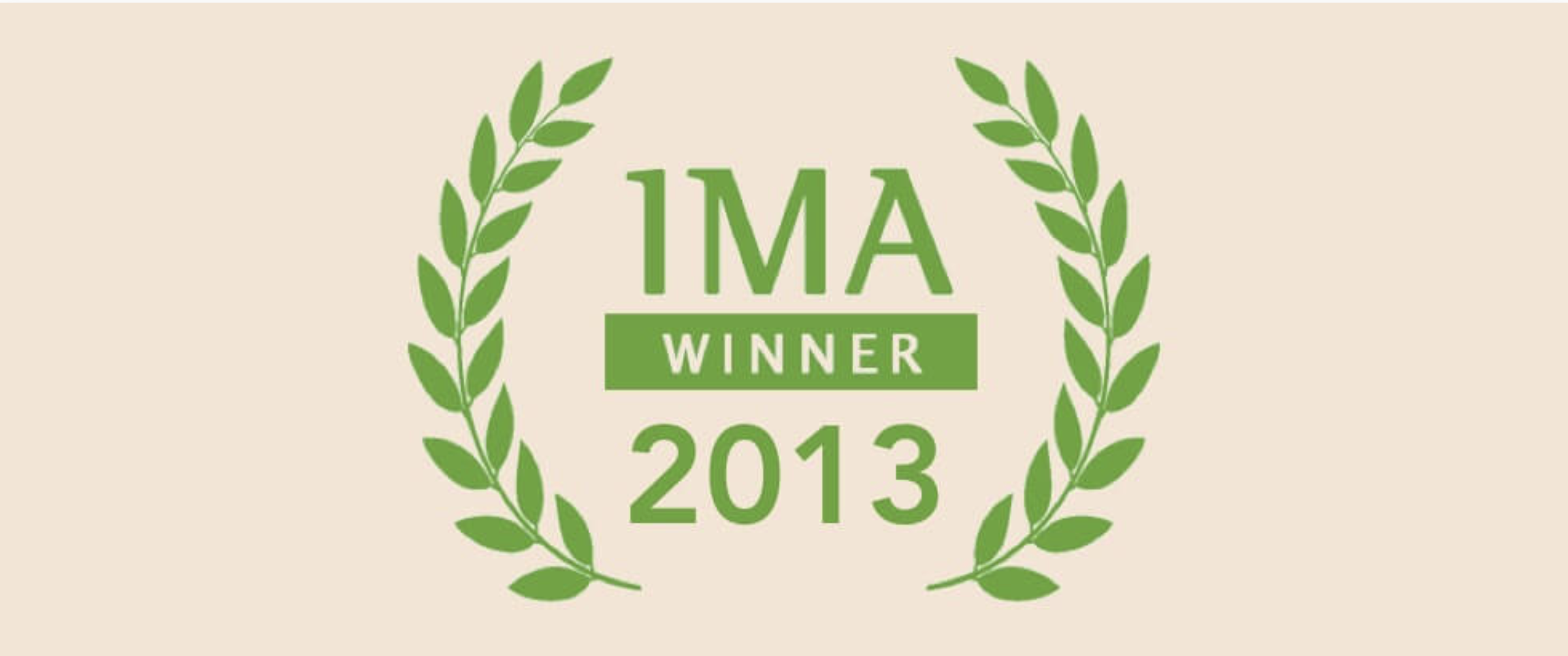 Blue Beetle wins IMA Best in Class Award for Just Falafel Website