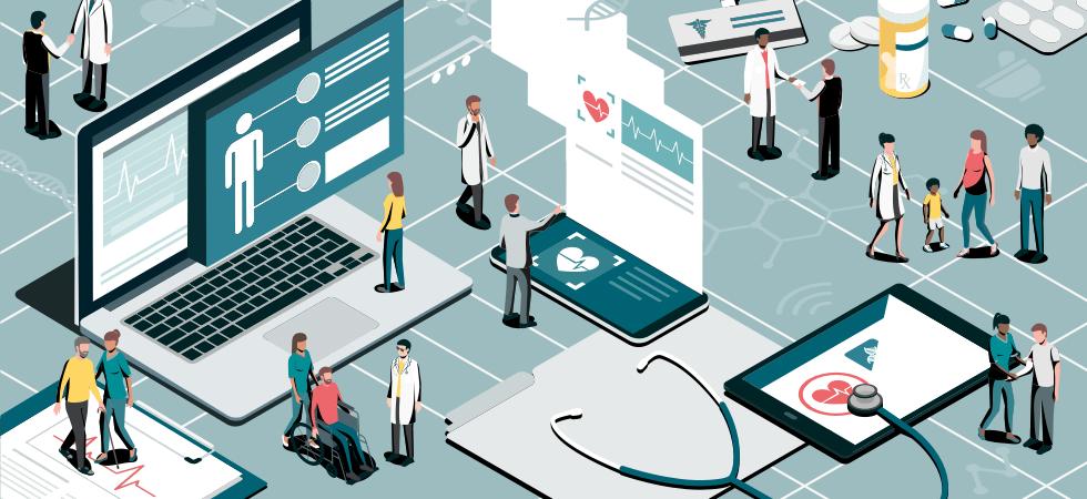 Best CRM for Healthcare Companies in Dubai