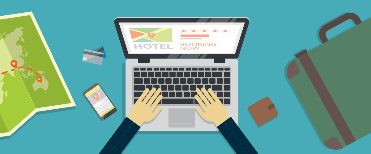 Digital Marketing for Hotels - a Workable Approach