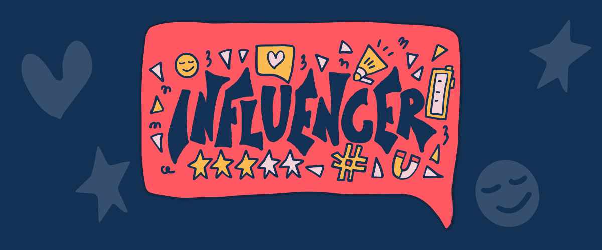 Influencer Marketing in a Nutshell