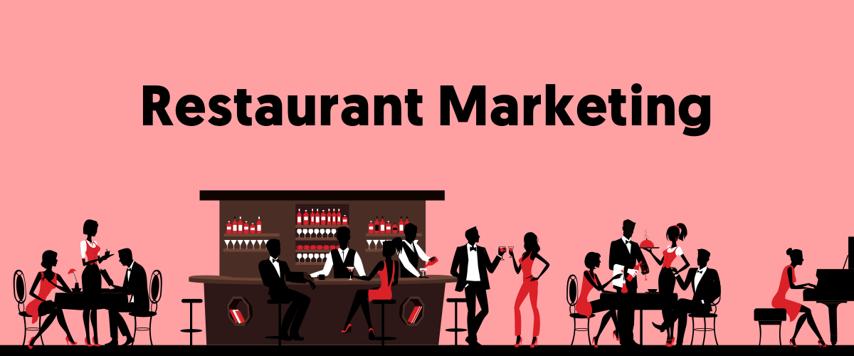 8 Must Do Digital Marketing Activities for Restaurants